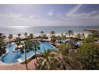 Mövenpick Hotel & Resort Al Bida'a Kuwait (1) - Serviced apartments