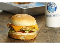 Elevation Burger (3) - Food & Drink