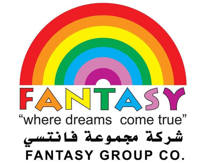 Fantasy Group Co. - Conference & Event Organisers