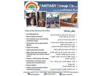 Fantasy Group Co. (1) - Conference & Event Organisers