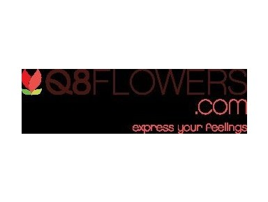 Q8flowers - Gifts & Flowers