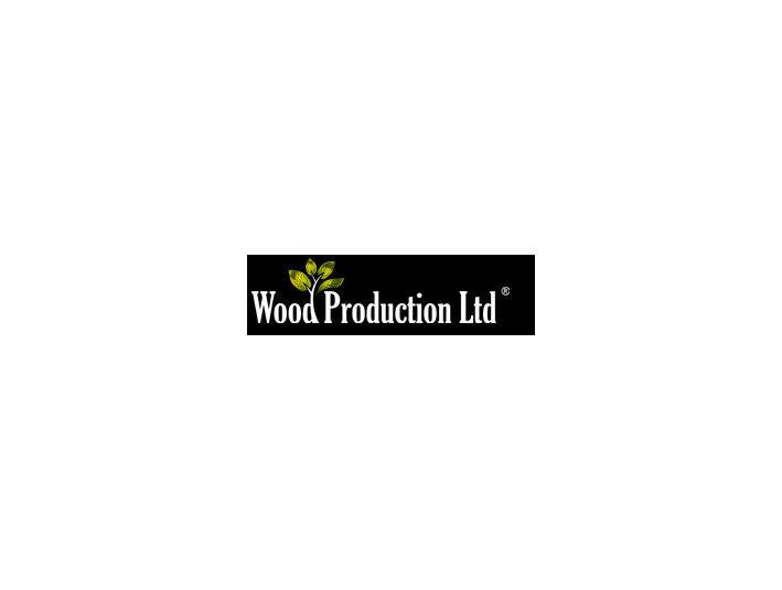 Wood Production Ltd - Furniture