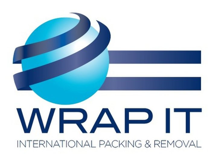 Wrap It Movers - Services de relocation
