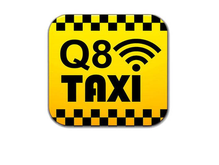 Q8 TAXI - Taxi Companies