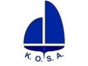 Kuwait Offshore Sailing Association (KOSA) - Yachts & Sailing