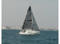 Kuwait Offshore Sailing Association (KOSA) (1) - Yachts & Sailing
