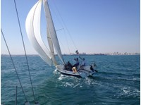 Kuwait Offshore Sailing Association (KOSA) (3) - Yachts & Sailing