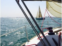 Kuwait Offshore Sailing Association (KOSA) (4) - Yachts & Sailing