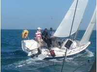 Kuwait Offshore Sailing Association (KOSA) (5) - Yachts & Sailing
