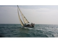 Kuwait Offshore Sailing Association (KOSA) (6) - Yachts & Sailing