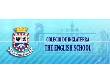 English School - International schools
