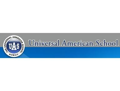 The Universal American School - International schools