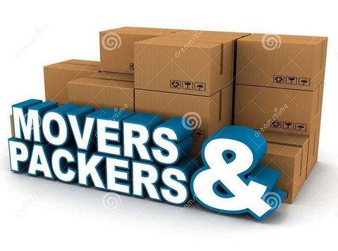 Furniture moving & packing in kuwait 50833237 Professional - Mudanzas & Transporte