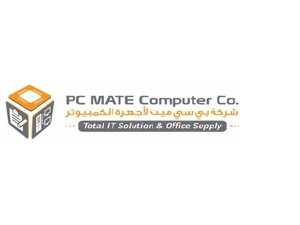 Pcmate computer co. kuwait - Computer shops, sales & repairs