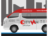 City Group Co (1) - Public Transport