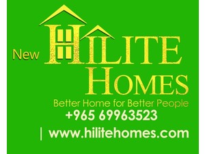 Hilite Homes Relocation & Real estate Consultants - Relocation services