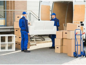 Moving furniture in Kuwait 66552325 - Déménagement & Transport