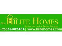 Hilite Homes - Rental Agents