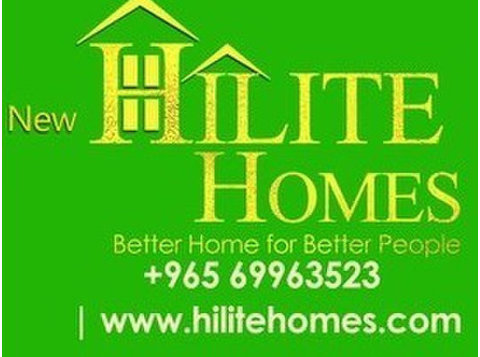 Hilite Homes Real Estate Agency in Kuwait - Κτηματομεσίτες