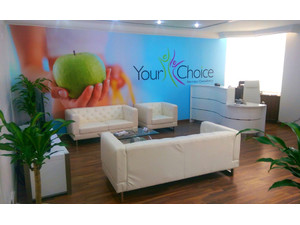 Your Choice Nutrition - Doctors