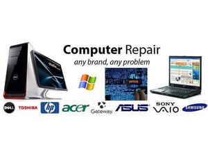 60974350 -  فني كمبيوتر خدمة منازل اتصل - Computer shops, sales & repairs