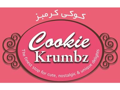 Cookie Krumbz Confectionary, Cake Makers - Restaurants