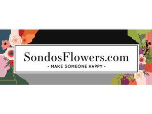 Sondos Flowers - Shopping