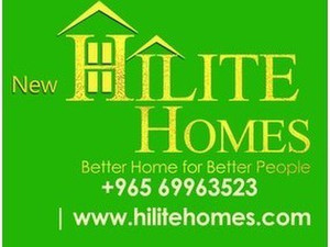 Hilite Homes real Estate Company, Kuwait - Rental Agents