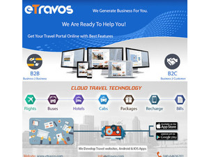 etravos - Travel Agencies