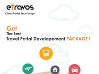 etravos (1) - Travel Agencies