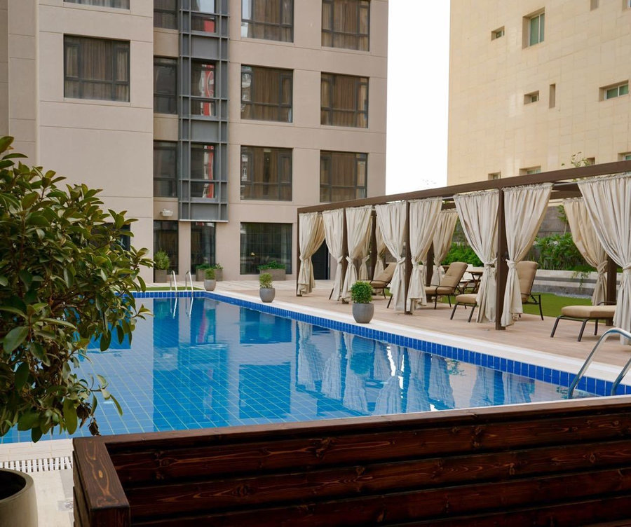 House Rentals Companies: Houseliving Company: Serviced Apartments In Kuwait