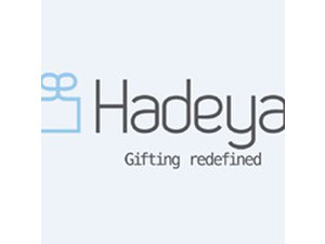 Hadeya - Gifts & Flowers