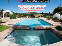 Loaloat Al-nasrallah swimming pool Est. (1) - Swimming Pools & Baths