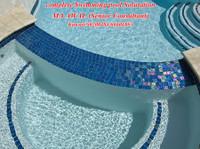 Loaloat Al-nasrallah swimming pool Est. (2) - Swimming Pools & Baths