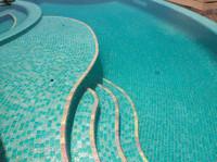 Loaloat Al-nasrallah swimming pool Est. (4) - Swimming Pools & Baths