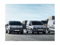 Peugeot kuwait (2) - Car Dealers (New & Used)