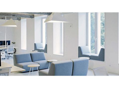 Alhafiz Interior Design Kuwait - Κτηριο & Ανακαίνιση