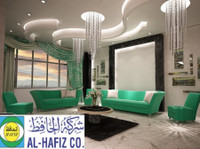 Alhafiz Interior Design Kuwait (3) - Building & Renovation