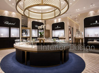 Alhafiz Interior Design Kuwait (4) - Building & Renovation
