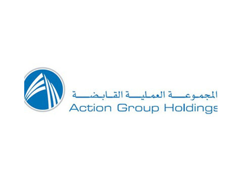 Action Group Holdings - Financial consultants