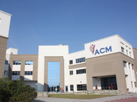 American College of the Middle East (1) - Universities