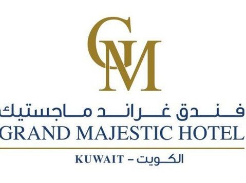 Grand Majestic Hotel Kuwait - Hotels & Hostels