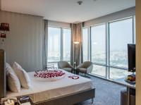 Grand Majestic Hotel Kuwait (3) - Hotels & Hostels