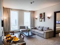 Grand Majestic Hotel Kuwait (4) - Hotels & Hostels