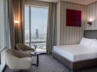 Grand Majestic Hotel Kuwait (6) - Hotels & Hostels