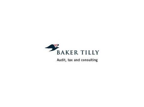 Baker Tilly Kuwait - Εταιρικοί λογιστές