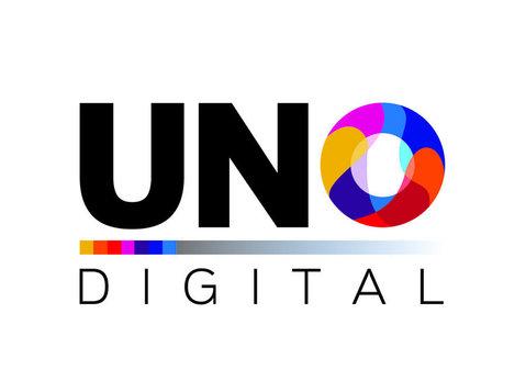 Uno Digital - Διαφημιστικές Εταιρείες