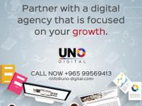 Uno Digital (1) - Advertising Agencies