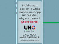 Uno Digital (2) - Advertising Agencies