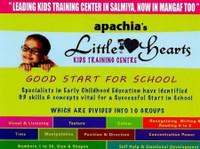 IELTS Training in Kuwait - Apachia Institute Kuwait (1) - Coaching & Training